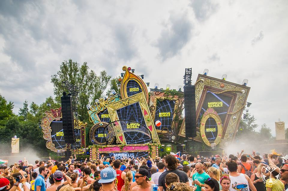 Tomorrowland 1