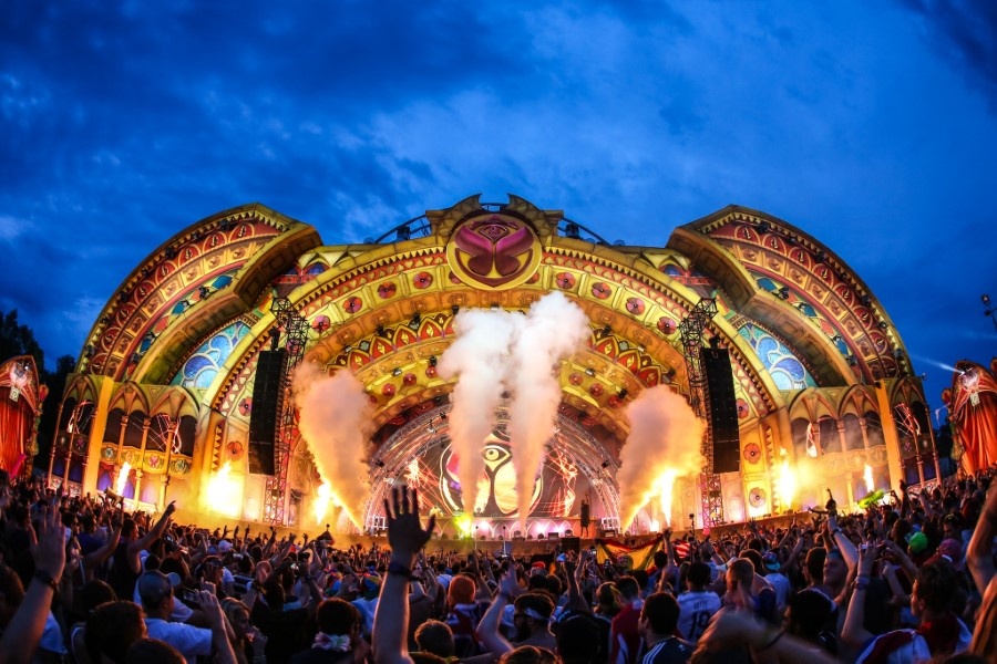 Tomorrowland 10