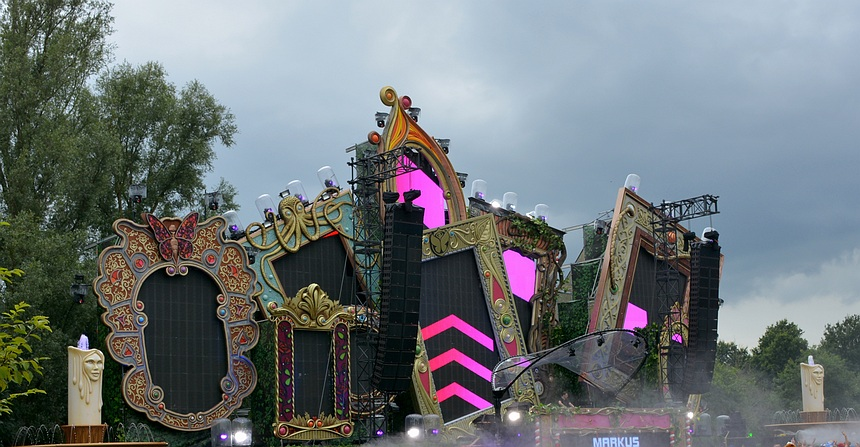 Tomorrowland 7