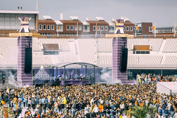 DJ Roof (6.65 x 6.21m)