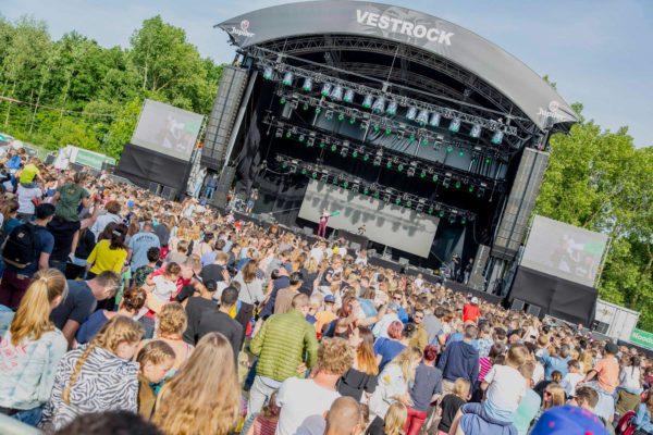 Vestrock 2017