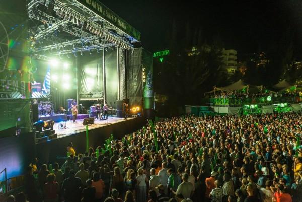 Heineken Regatta, Sint Maarten
