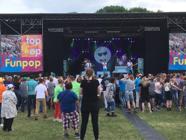 Funpop 2017