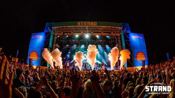 Festival Strand 2017