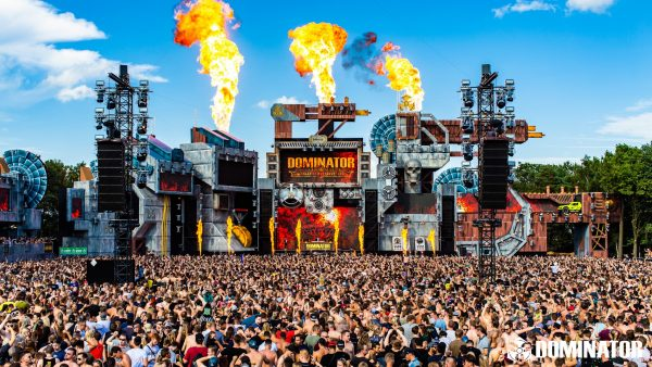 Dominator Festival 2019