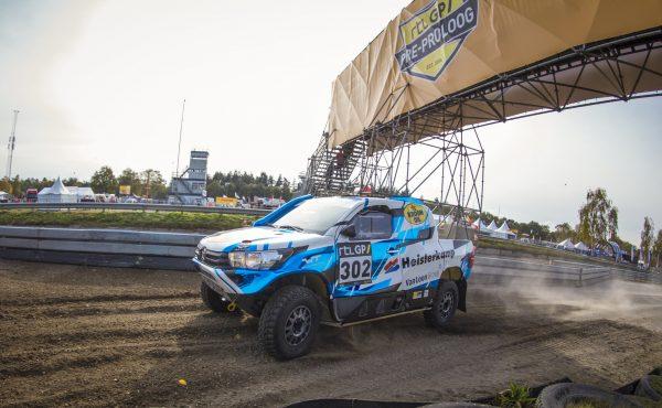 RTL GP Pre-proloog 2018