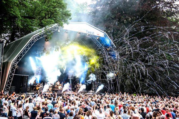 Parkfeest Oosterhout 2019