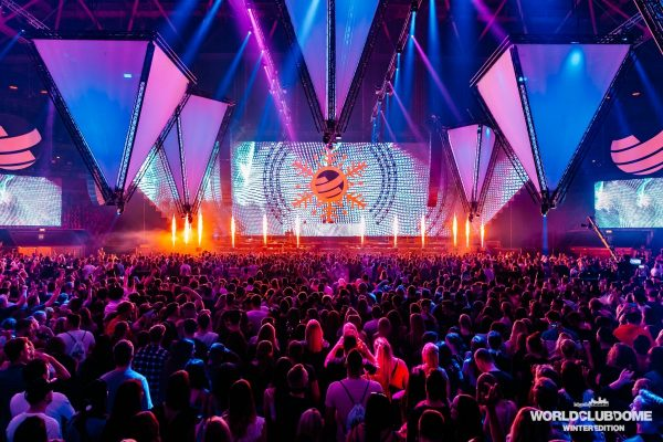 World Club Dome Winter Edition 2020