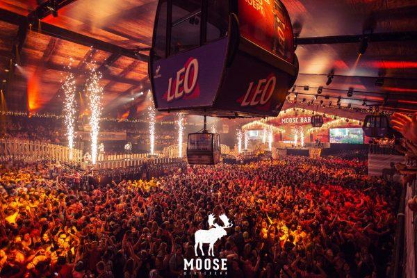 Moose Bar XXL