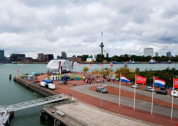Sinfonia Rotterdam 2020