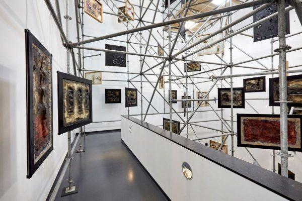 VICTOR SONNA. 1525 – Van Abbemuseum
